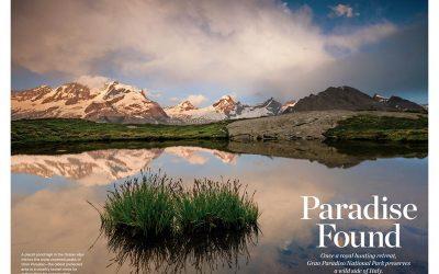 Gran Paradiso – Nat Geo
