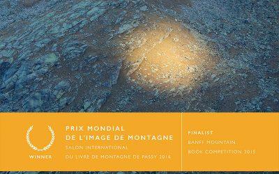 Winner: Prix mondial de l'image de montagne 2016
